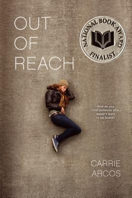 Out of Reach By Arcos, Carrie